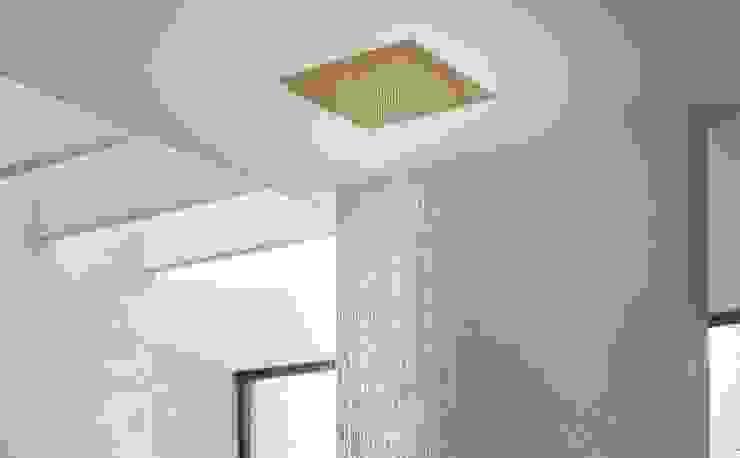 ICÓNICO BathroomBathtubs & showers Amber/Gold