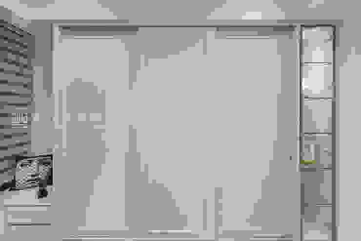 SING萬寶隆空間設計 Kamar Tidur Klasik