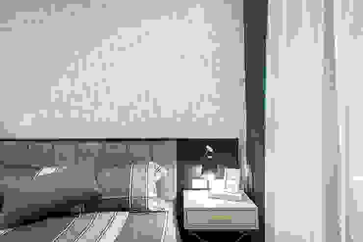 SING萬寶隆空間設計 Kamar tidur kecil