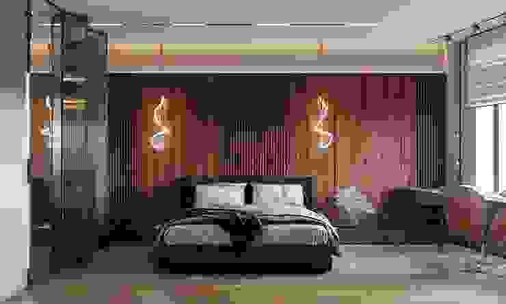 GraniStudio ห้องนอน