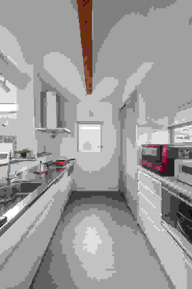 一級建築士事務所アトリエm Kitchen