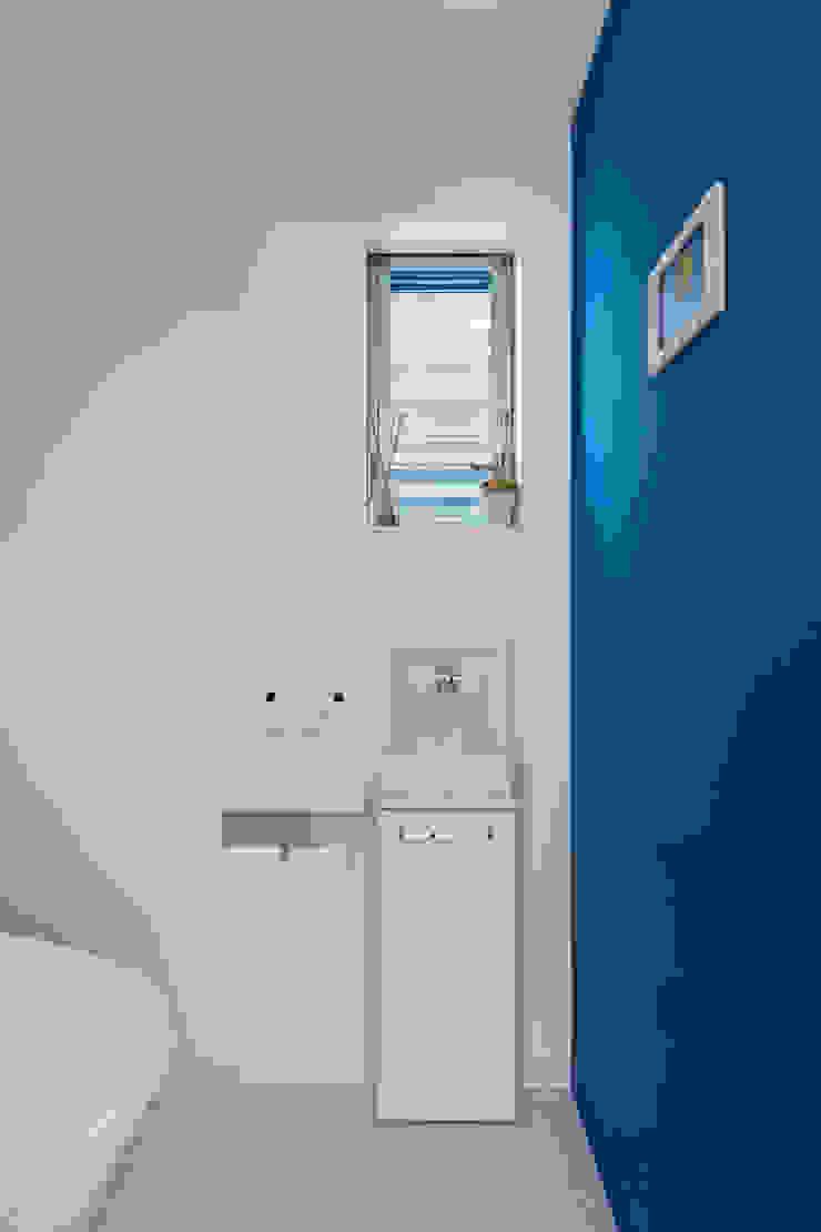一級建築士事務所アトリエm BathroomToilets