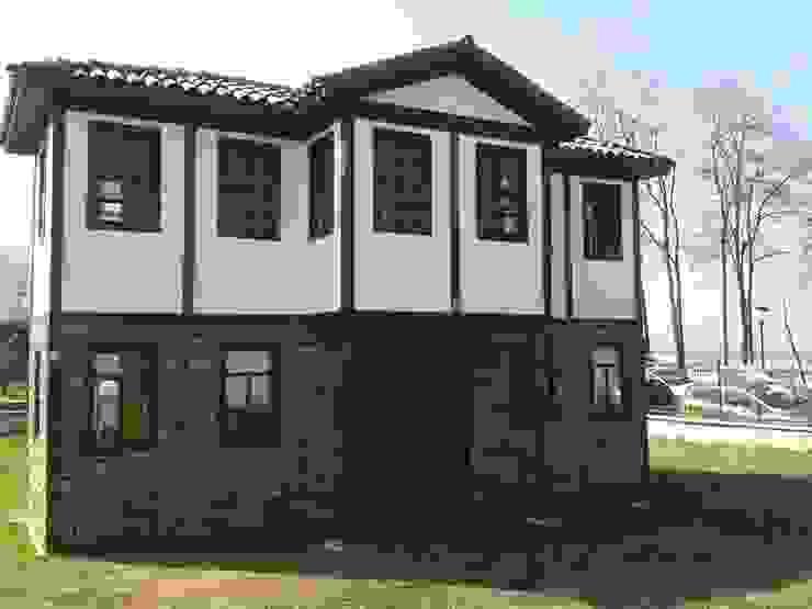 Gürsoy Kerestecilik Chalets & maisons en bois Bois Effet bois
