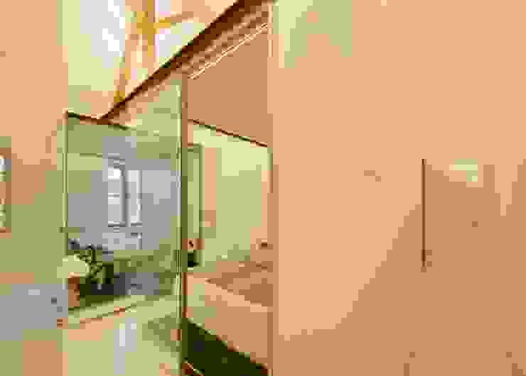 3rdskin architecture gmbh Girls Bedroom