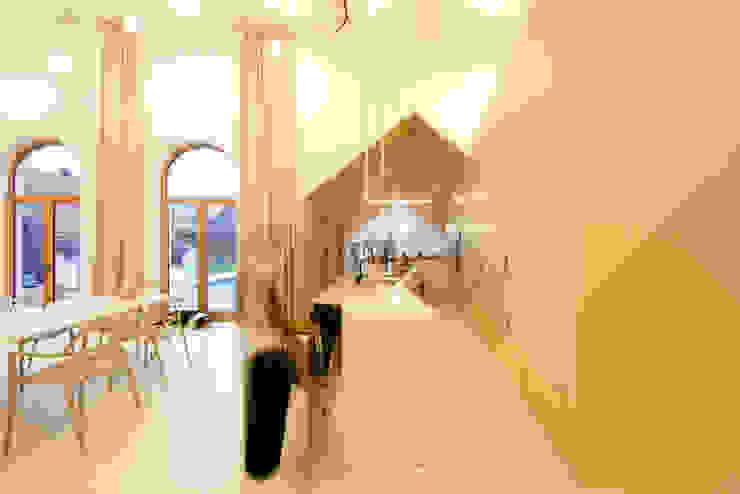 3rdskin architecture gmbh 系統廚具