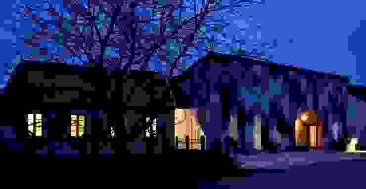 3rdskin architecture gmbh 木屋