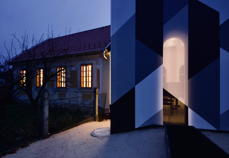 3rdskin architecture gmbh Single family home