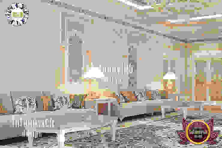 Amazing Design Ideas for Luxurious Majlis Interiors by Katrina Antonovich Luxury Antonovich Design Living room