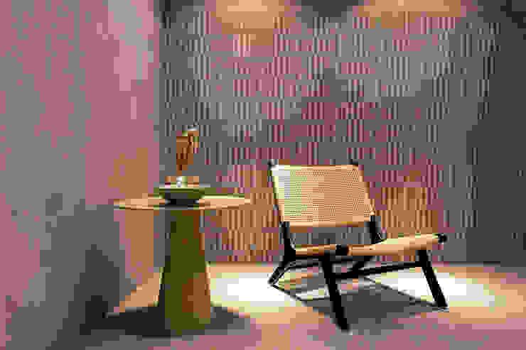 Architekturfotografie Tim Voelter Minimalistische woonkamers