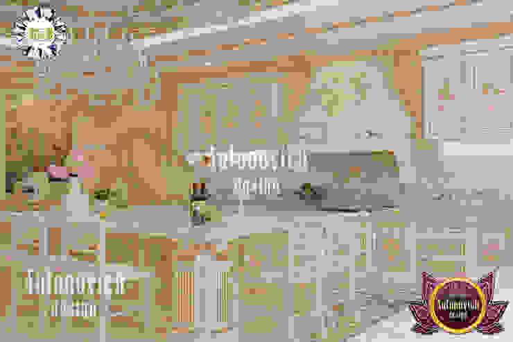 Most Luxurious Kitchen Interior design by Katrina Antonovich Luxury Antonovich Design Kitchen