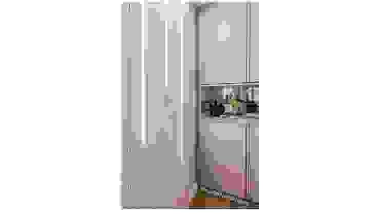 Sgabello Interiores HouseholdStorage MDF Beige