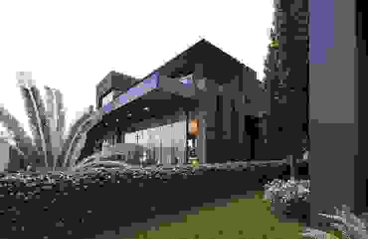 Bornova Forum Konutları – İzmir VERO CONCEPT MİMARLIK Modern Evler