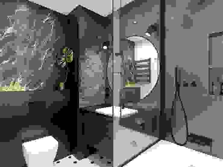 Entropia Design Salle de bain moderne