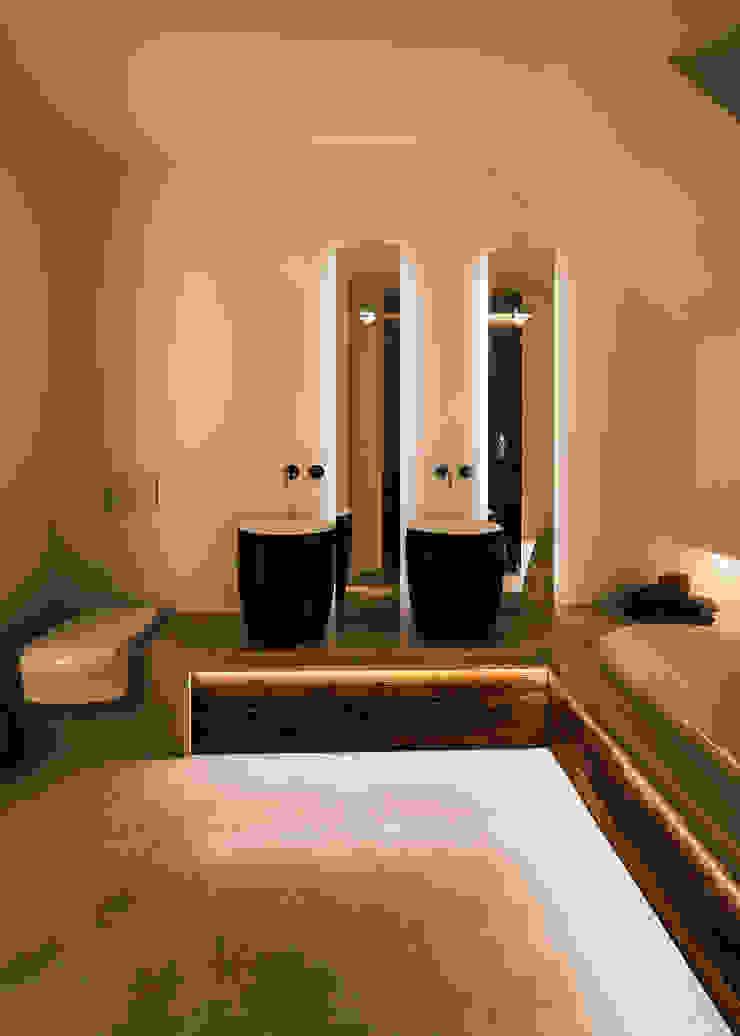 schulz.rooms Modern bathroom