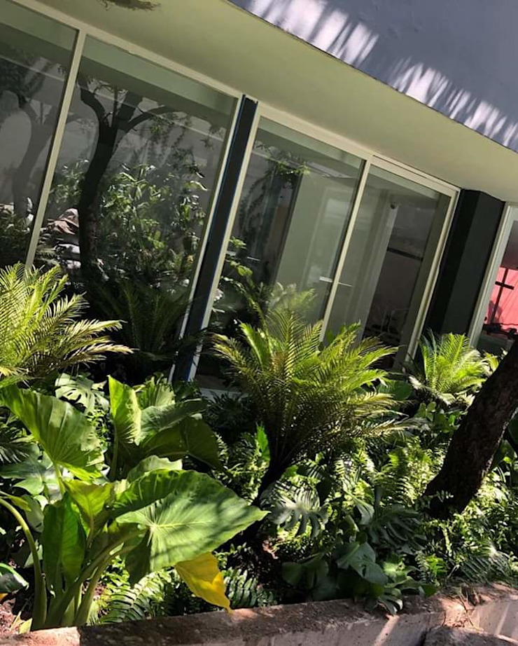 Jardineria bonaterra JardinClôture & murs