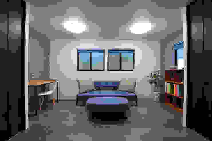 子供室 Style Create モダンデザインの 子供部屋