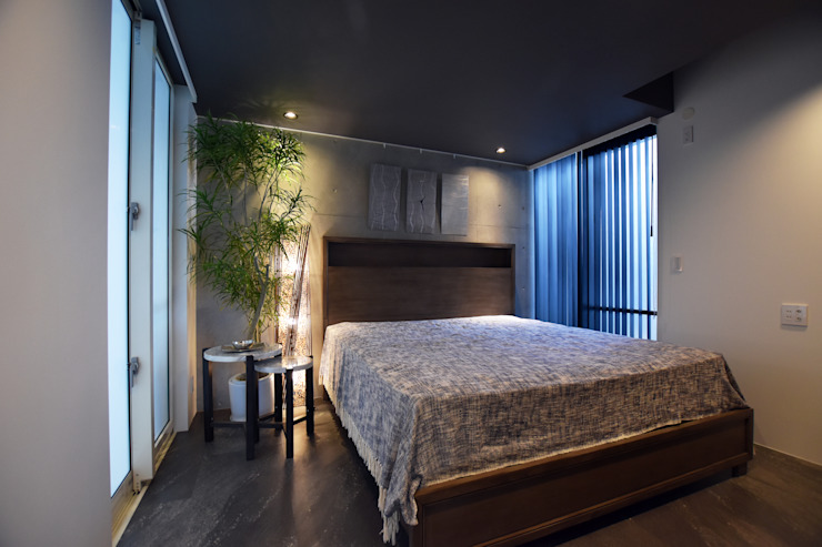Style Create Modern style bedroom