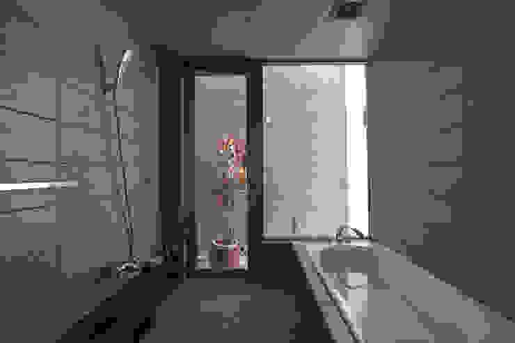 浴室 Style Create モダンスタイルの お風呂