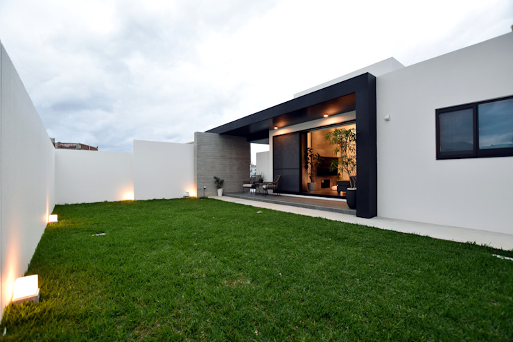 Style Create Front garden