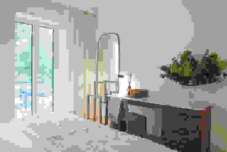 Master Suite Atelier Renata Santos Machado Quartos modernos