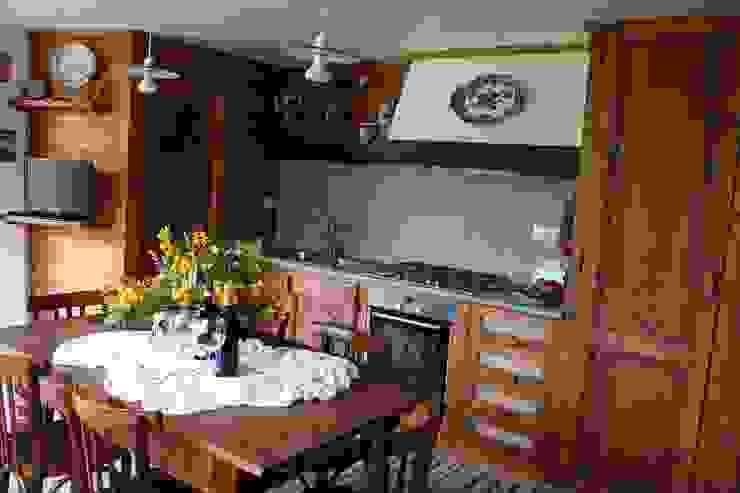 L'Antica s.a.s. Kitchen
