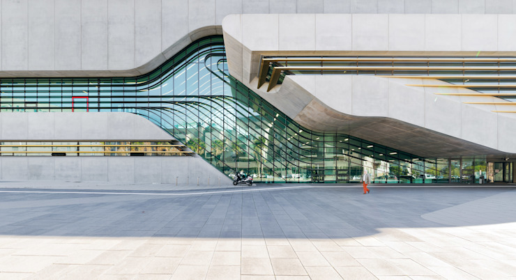 Jan Rottler Fotografie Escuelas de estilo moderno
