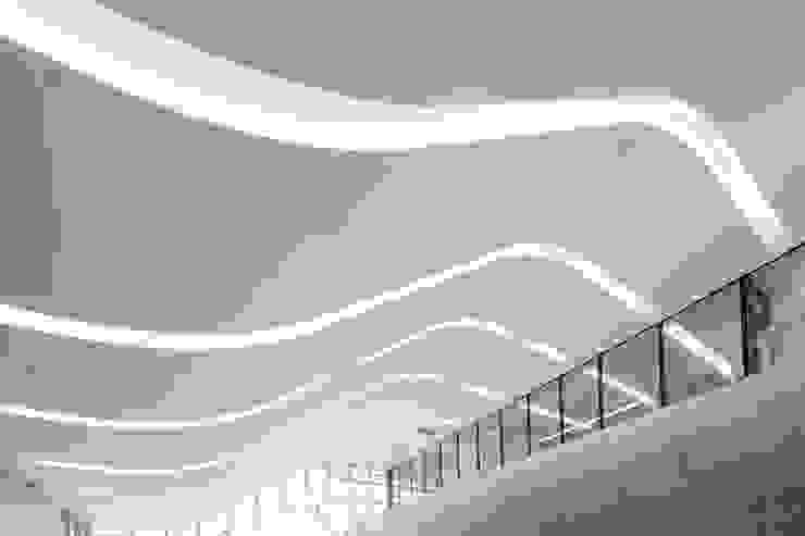 Jan Rottler Fotografie Museos de estilo moderno
