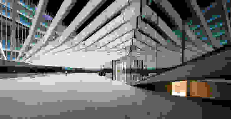 Jan Rottler Fotografie Office buildings