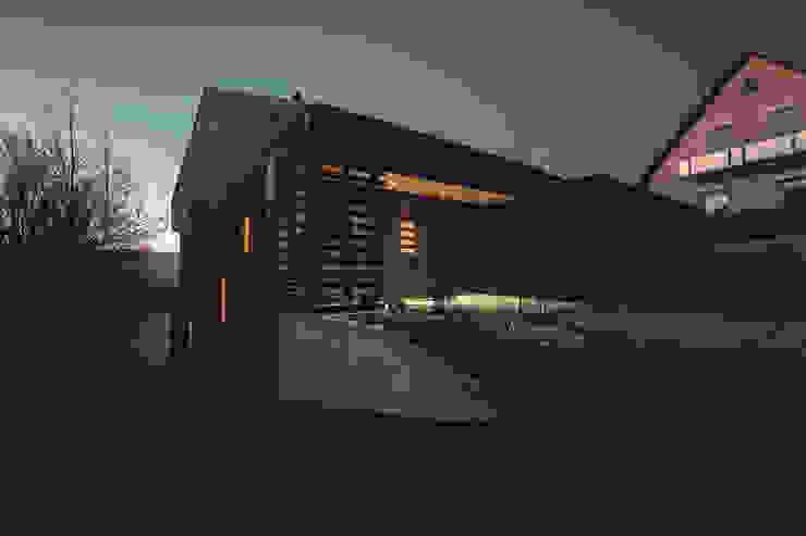 Jan Rottler Fotografie 木屋