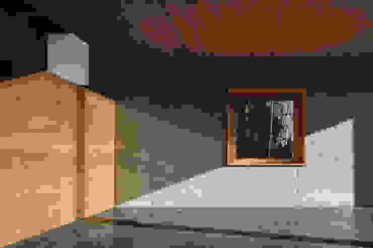 Jan Rottler Fotografie 木頭窗