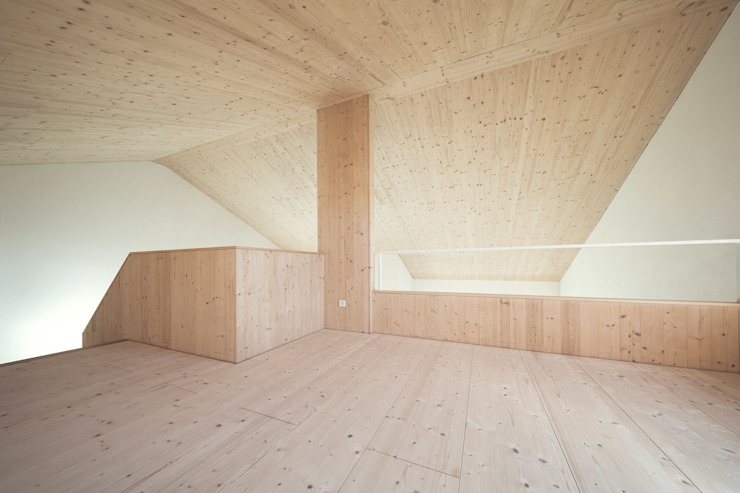 Jan Rottler Fotografie 现代客厅設計點子、靈感 & 圖片