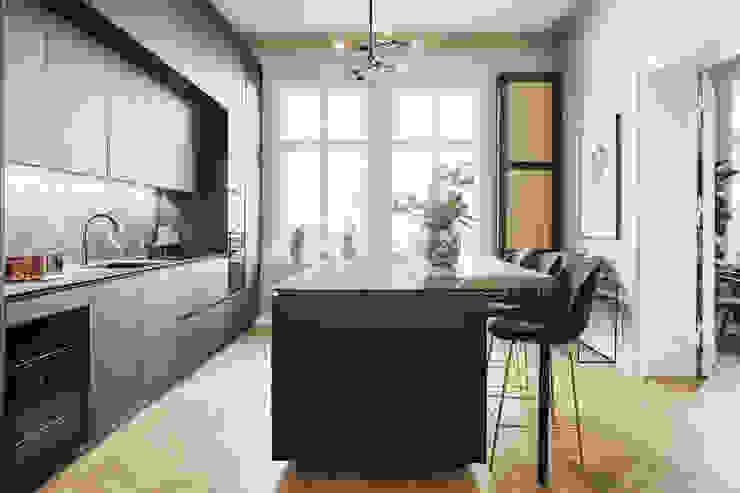 Ulla Schmitt Fotografie 現代廚房設計點子、靈感&圖片