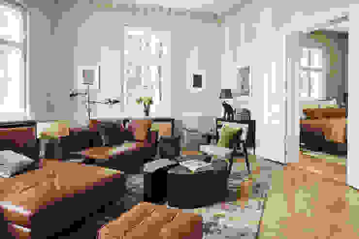 Ulla Schmitt Fotografie 现代客厅設計點子、靈感 & 圖片