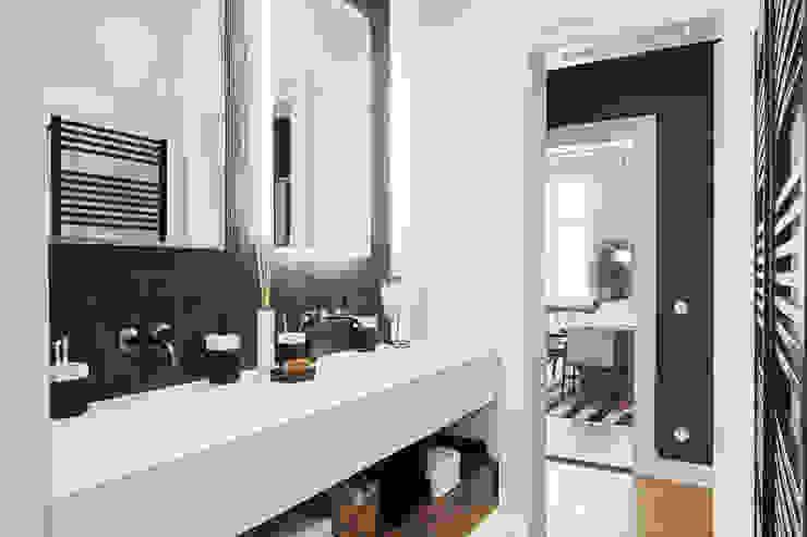 Ulla Schmitt Fotografie 現代浴室設計點子、靈感&圖片