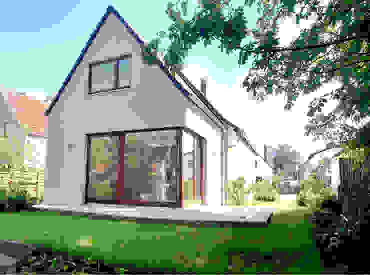 Wohnhauserweiterung und Sanierung Fabritius Architekten Kleines Haus