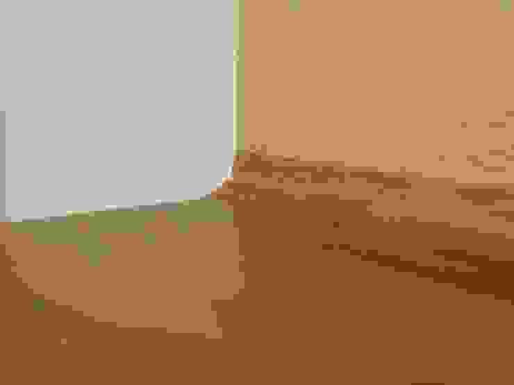Renato Fernandes - arquitetura Corridor, hallway & stairs Accessories & decoration Solid Wood Wood effect