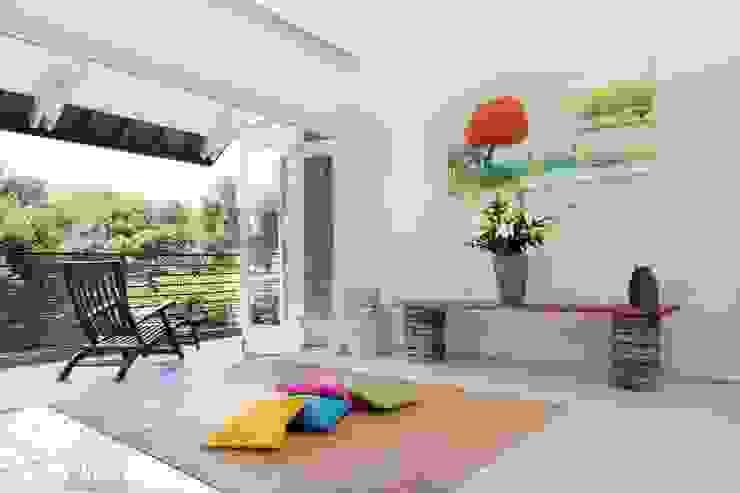 CNR Residence BAMA Balkon