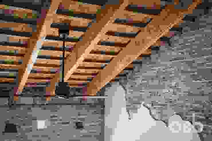 detalles techo osb arquitectos Tejados a dos aguas