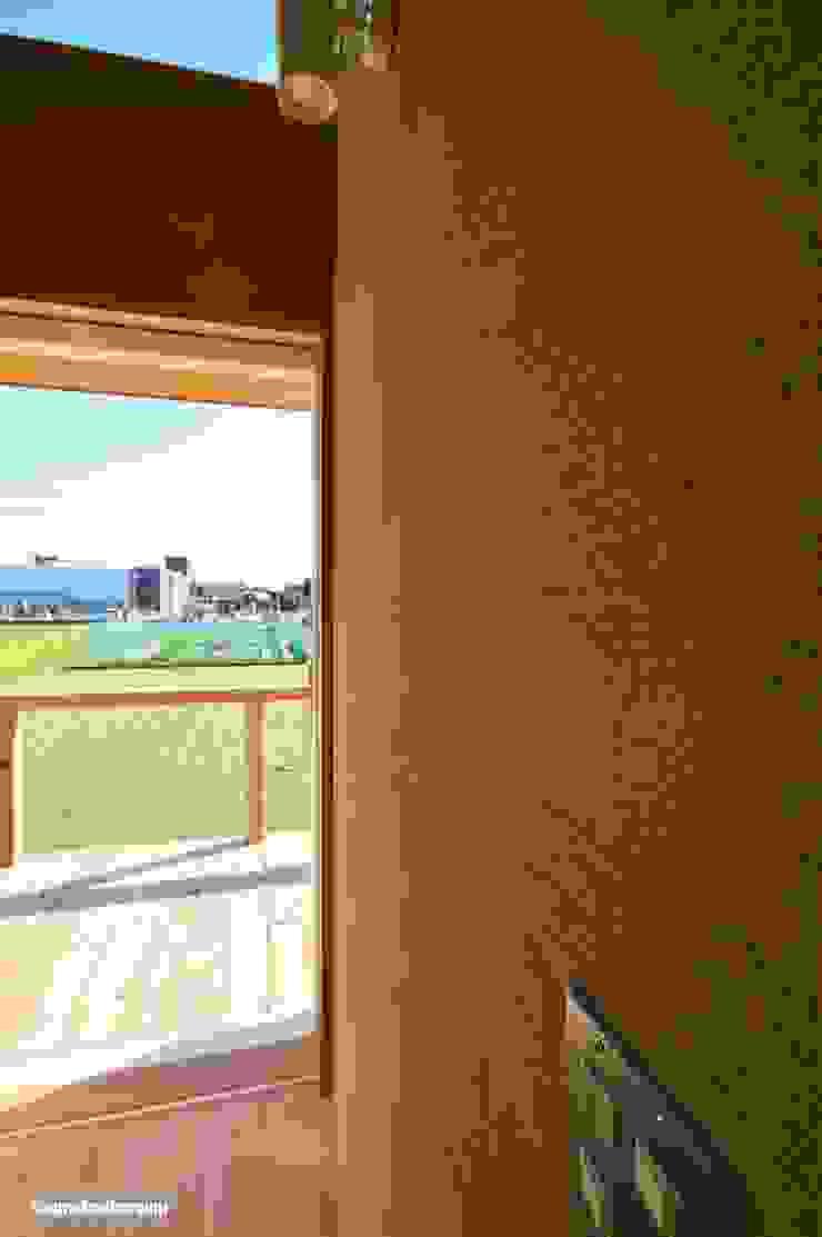 アグラ設計室一級建築士事務所 agra design room หน้าต่าง