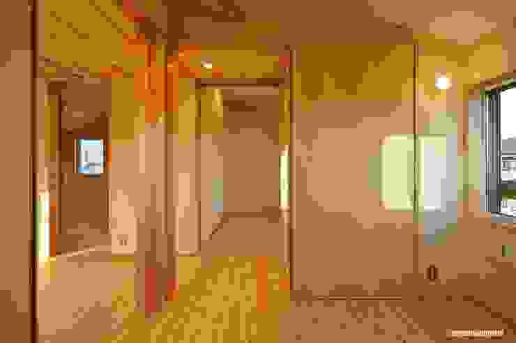アグラ設計室一級建築士事務所 agra design room ห้องนอนเด็ก
