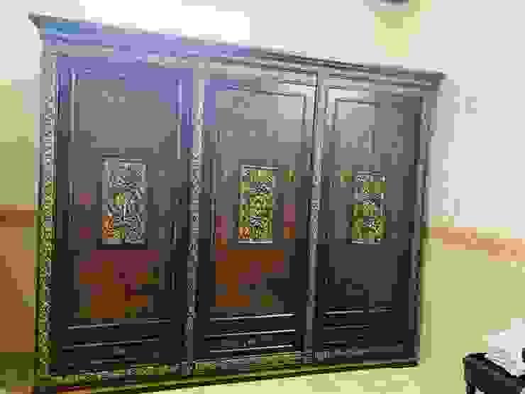 شراء اثاث مستعمل شرق الرياض 0530497714 Corridor, hallway & stairs Stairs Iron/Steel Green