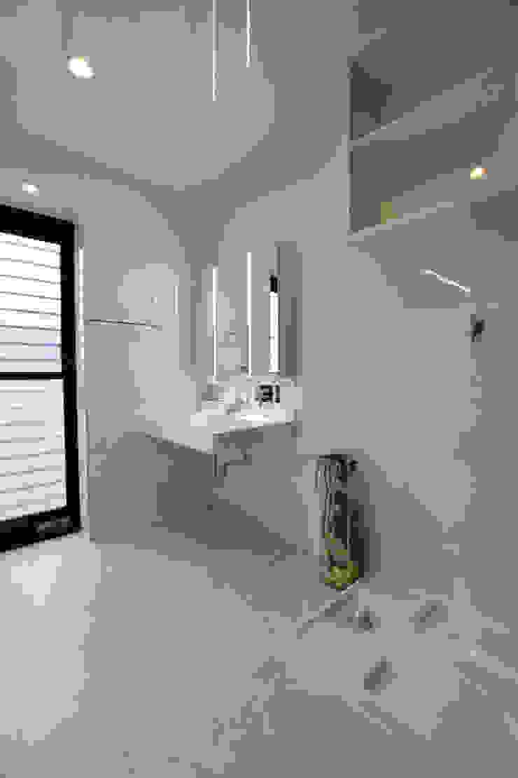 洗面・脱衣室 Style Create 洗面所&風呂&トイレミラー