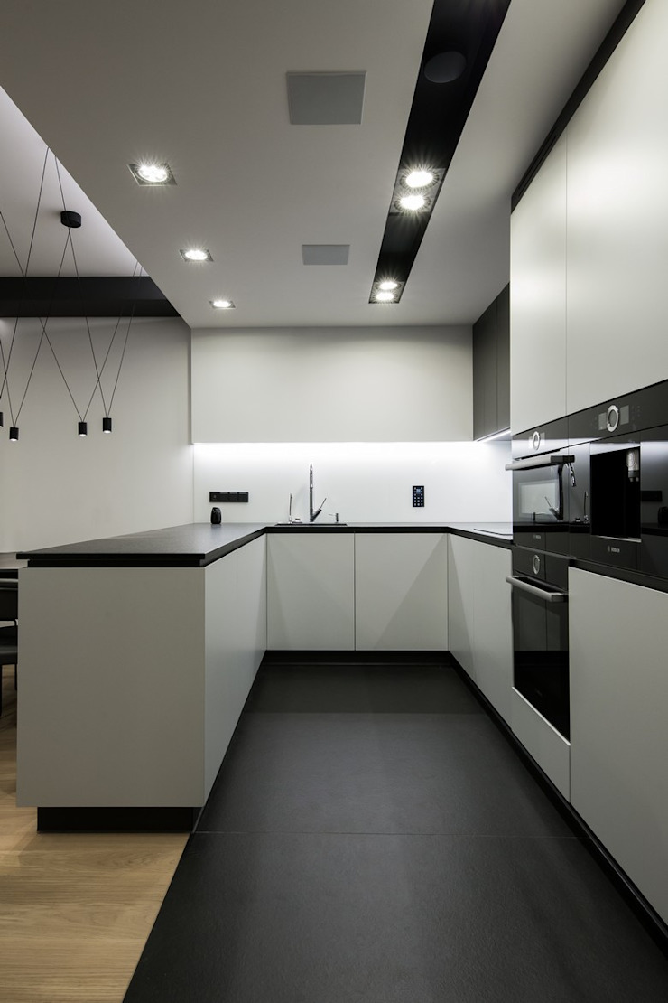 Deco Nova Kitchen units