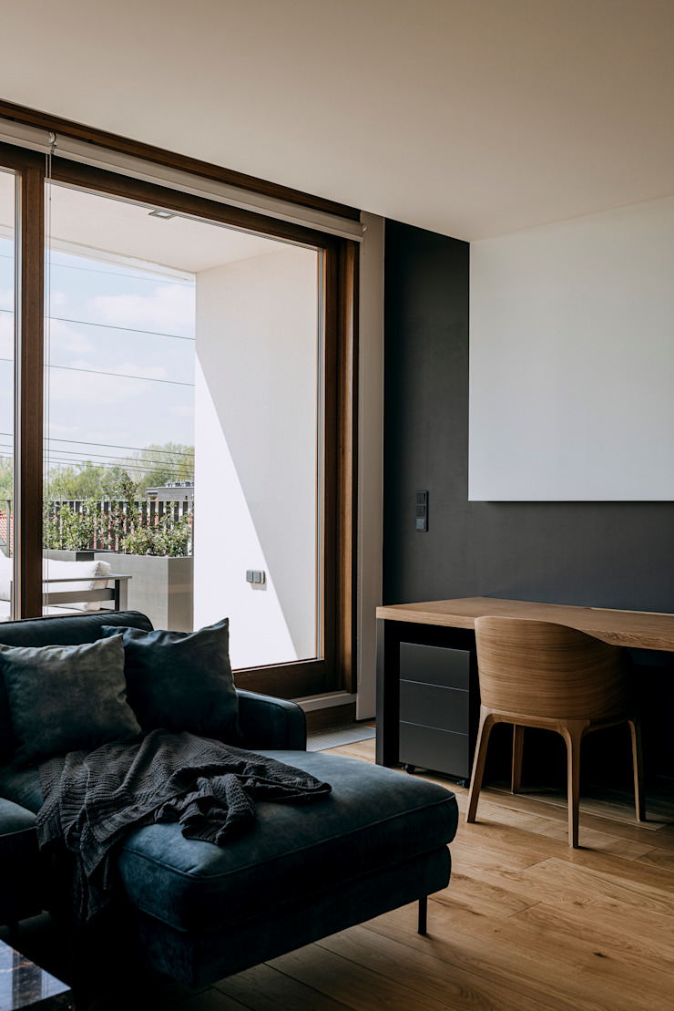 Deco Nova Living room