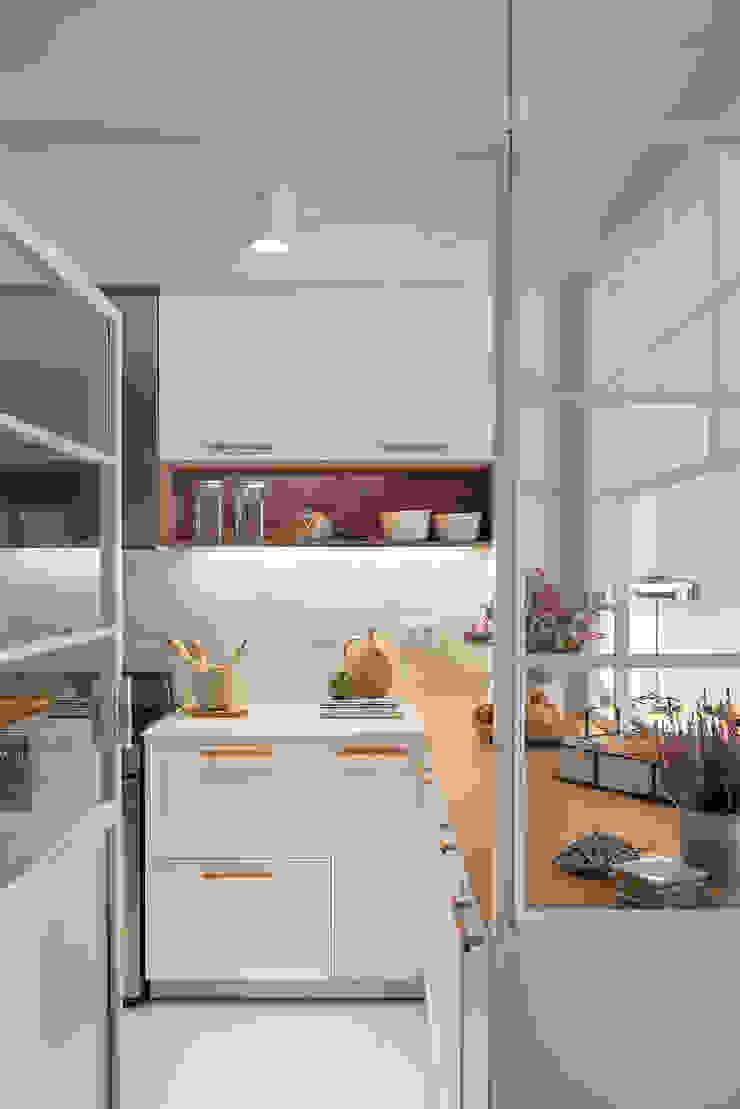 Egue y Seta Kitchen