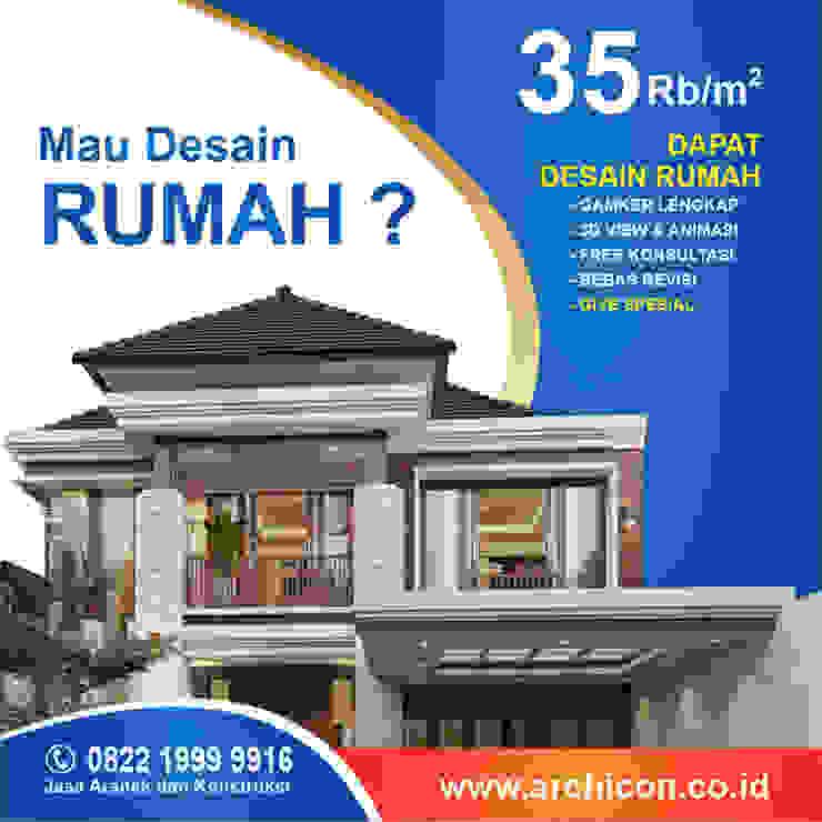 Jasa Arsitek Bandung| Jasa Desain Rumah Bandung | Jasa Desain Interior Bandung | Kota Bandung | Jasa kontraktor Bandung Jasa Arsitek Archicon pintu geser Besi/Baja Blue