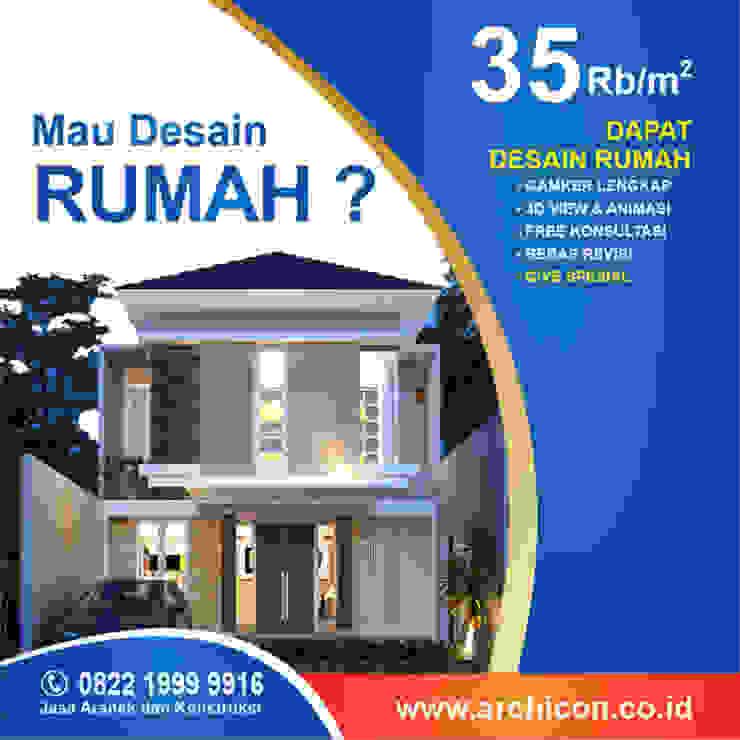 Jasa Arsitek Bandung| Jasa Desain Rumah Bandung | Jasa Desain Interior Bandung | Kota Bandung | Jasa kontraktor Bandung Jasa Arsitek Archicon Lantai Beton Bertulang Green