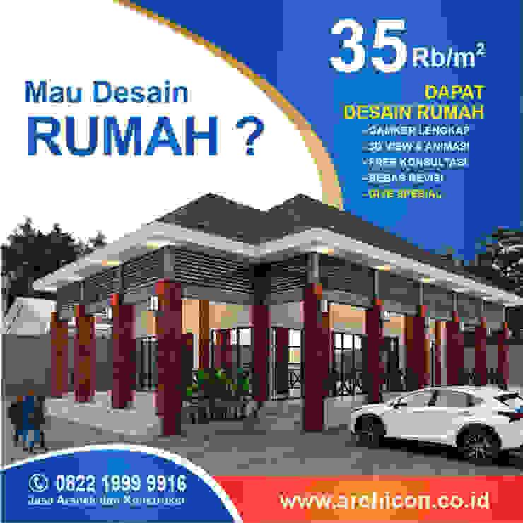 Jasa Arsitek Bandung| Jasa Desain Rumah Bandung | Jasa Desain Interior Bandung | Kota Bandung | Jasa kontraktor Bandung Jasa Arsitek Archicon Kamar Mandi Minimalis Batu Tulis Green