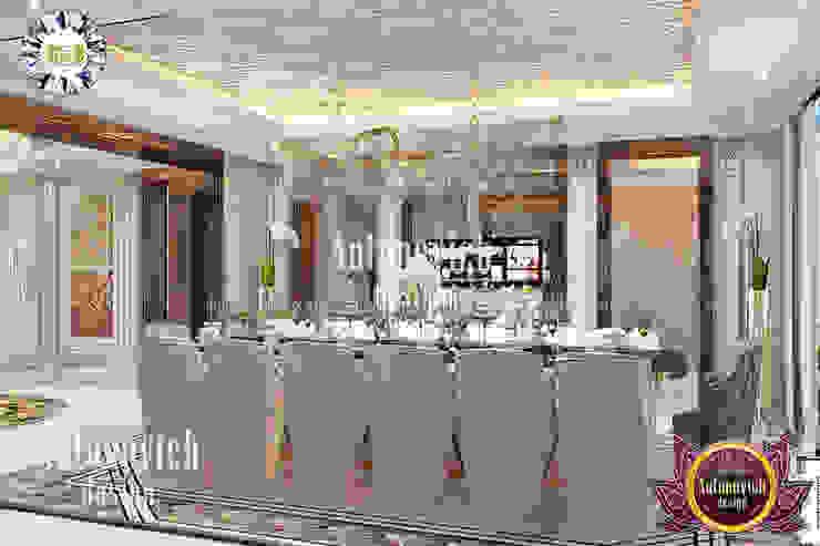 BEST DINING ROOM INTERIOR DESIGN BY KATRINA ANTONOVICH Luxury Antonovich Design Dining room