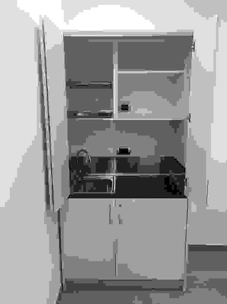 MiniCucine.com CocinaArmarios y estanterías